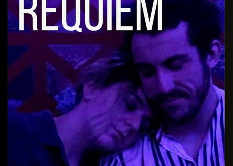 Requiem à Paris 11ème
