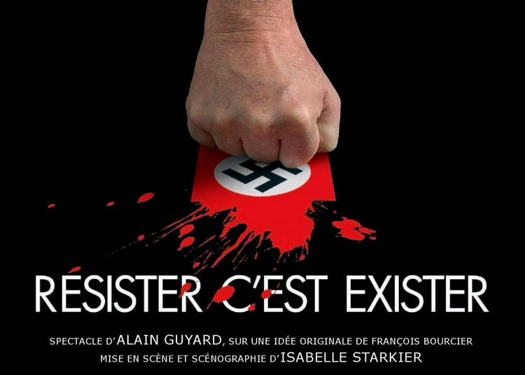 Résister, c'est exister à Lyon