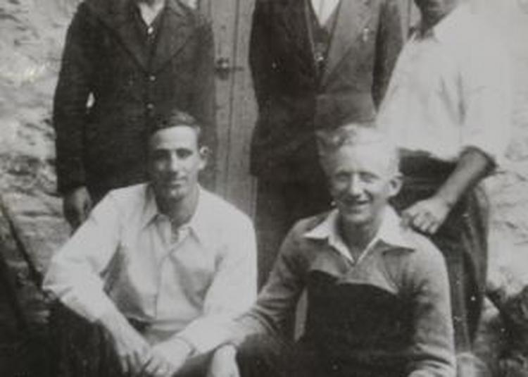 Résister en Valois. 1940-1944 à Crepy en Valois
