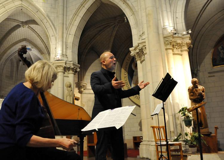 Résonances Baroques à Paris 3ème