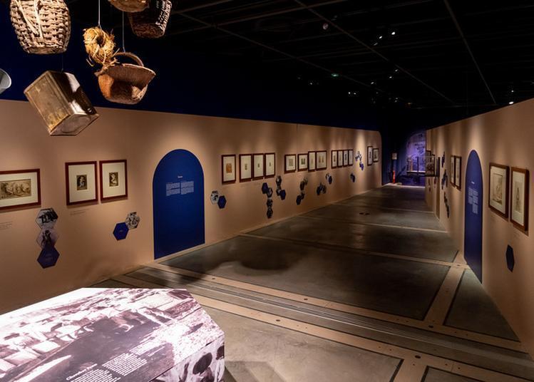 Résonances - Le Louvre à La Réunion - Travailleuses, Travailleurs ! Représentations Des Mondes Agricoles à Le Piton Saint Leu