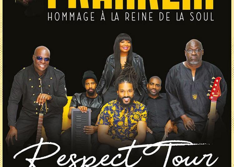 Respect Tour à Lille