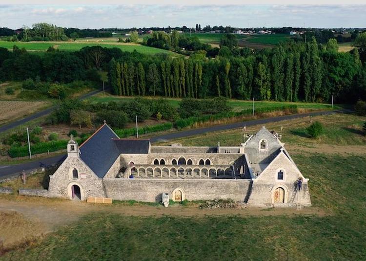 Restauration Du Prieuré De La Chapelle Saint-pierre-ès-liens À La Chapelle-basse-mer à La Chapelle Basse Mer
