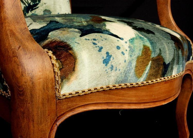 Restaurer, Conserver, Embellir Pour Son Bien Être à Quaix en Chartreuse