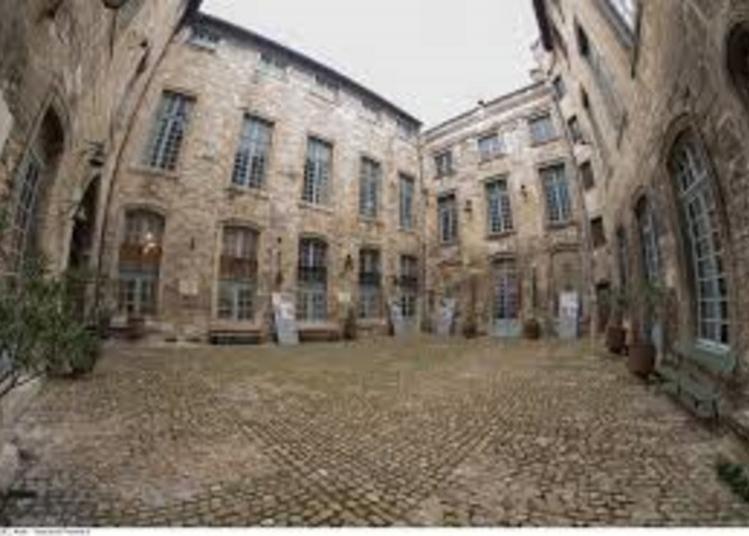 Restitution Lectures Publiques Des Ateliers D'écriture à Avignon