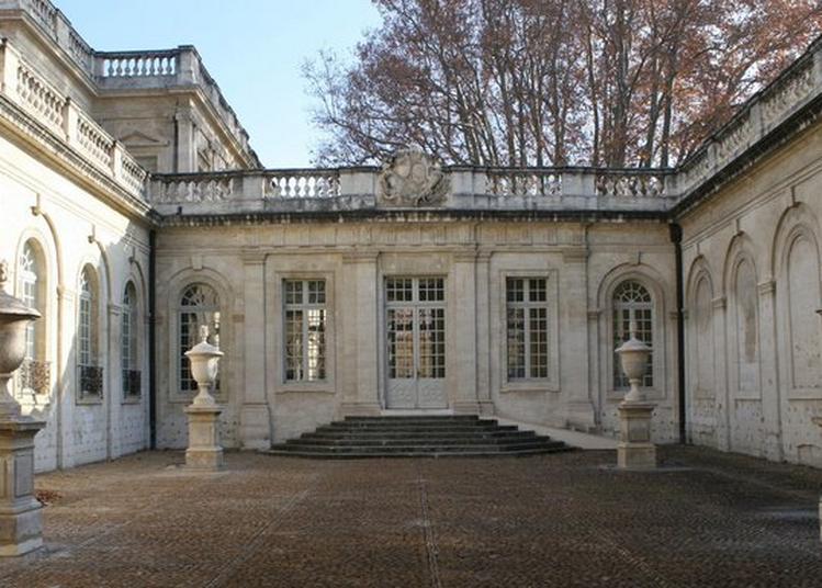 Restitution Lectures Publiques Des Ateliers D'écriture Liberté D'écrire/ à L'oeuvre Des Mots à Avignon