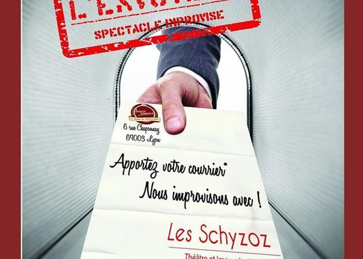 Retour à L'Envoyeur à Lyon