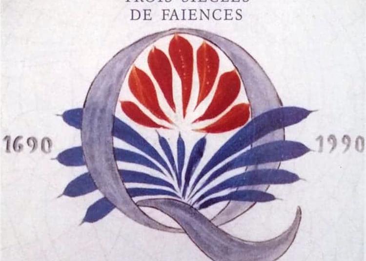 Retour Sur L'exposition 1690-1990, Quimper, Trois Siècles De Faïences