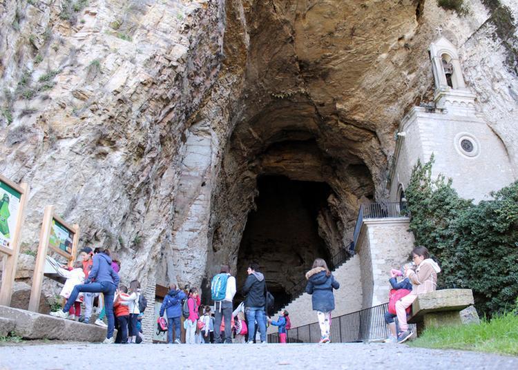 Rétrospective « Les Bals Des Grottes » à La Balme les Grottes