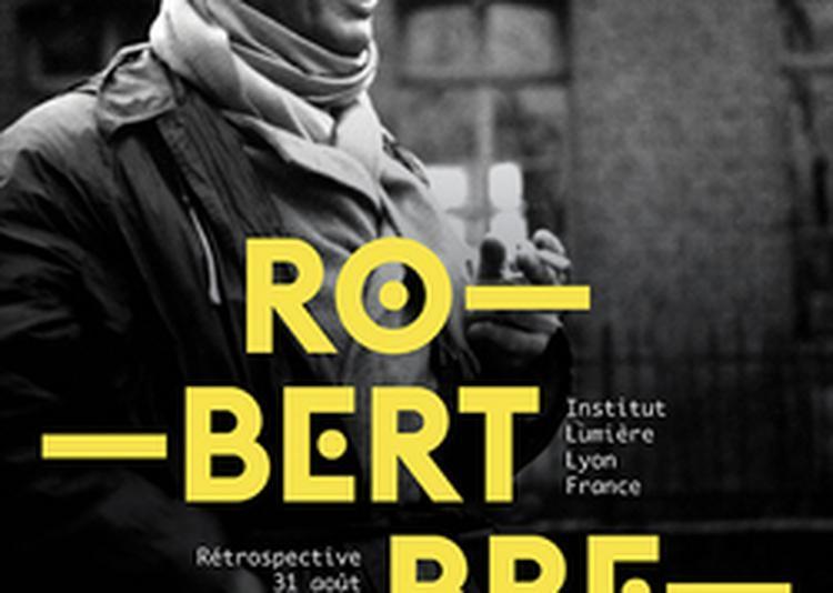 Retrospective Robert Bresson 2018