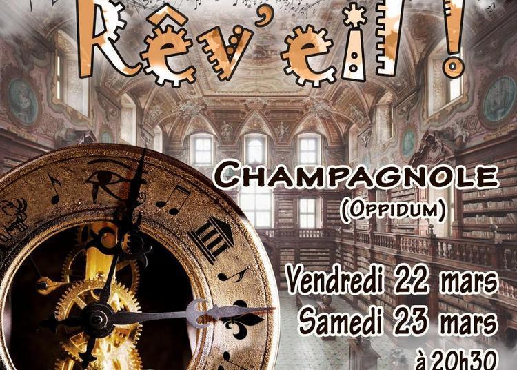 Rêv'eil à Champagnole