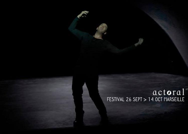 Rêve et folie de Claude Régy & Georg Trakl à Marseille