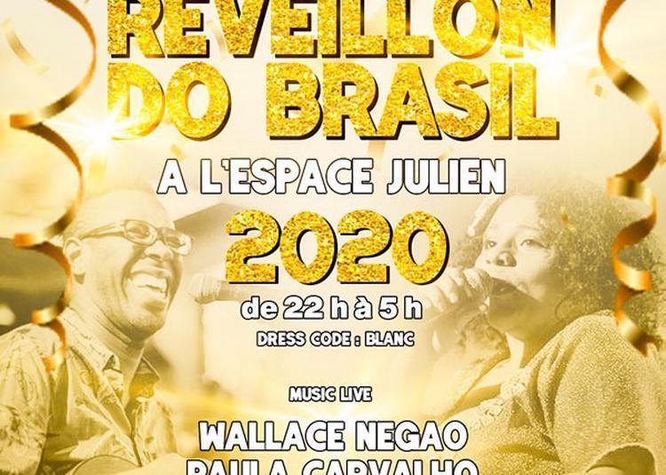 Reveillon Do Brasil à Marseille