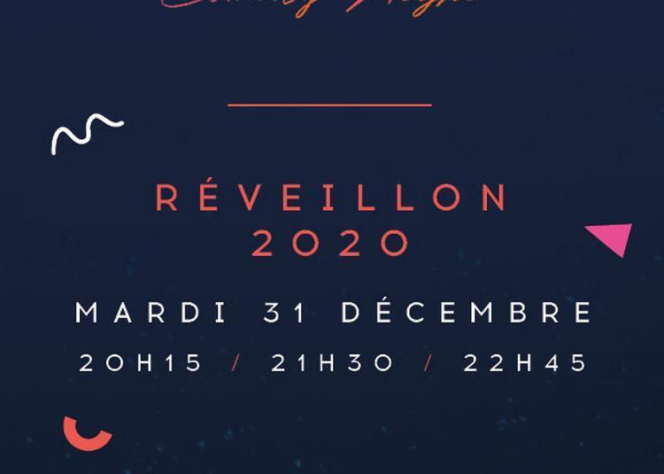 Reveillon Du 31 à Paris 18ème