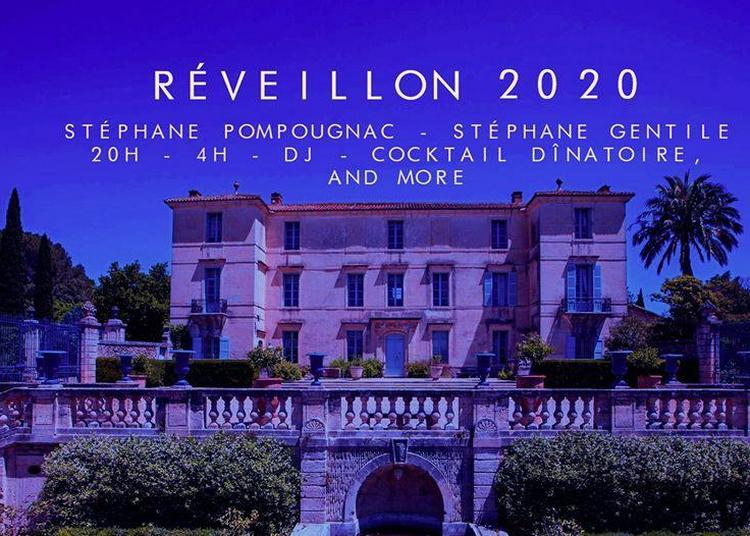 Reveillon montpellier 2020 à Montpellier