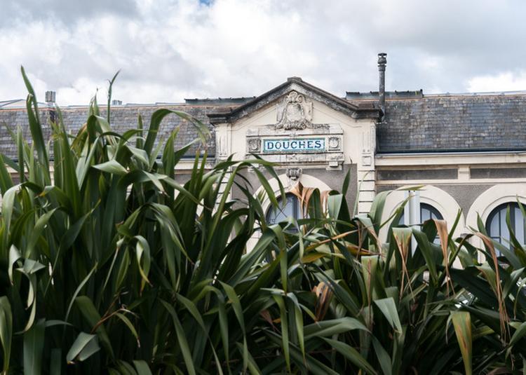 Révélation Patrimoniale à Méan-penhoët ! à Saint Nazaire