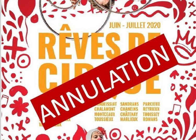 Rêves de Cirque 2020