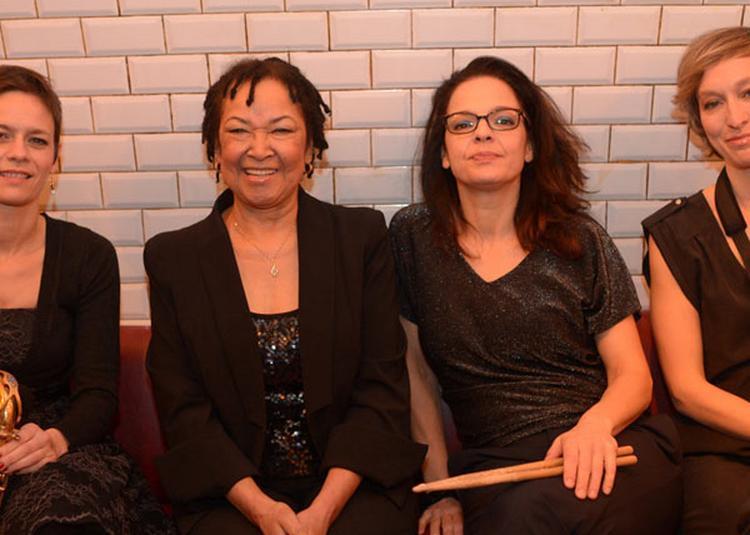 Rhoda Scott Lady Quartet à Clermont Ferrand
