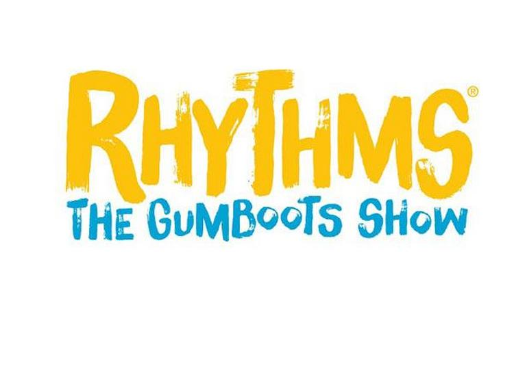 Rhythms The Gumboots Show à Paris 18ème
