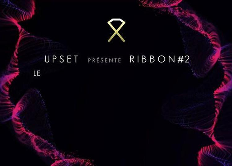 Ribbon #2 w/ Sotiz, Dave John's, DGérard b2b DJean-Pierre à Nantes