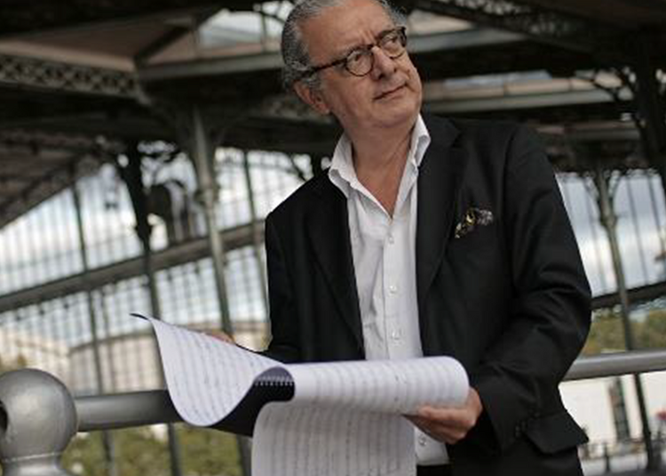 Riccardo Del Fra Septet Featuring Kurt Rosenwinkel à Paris 1er