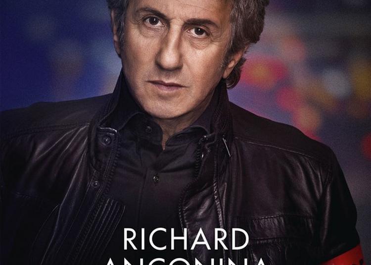 Richard Anconina Dans Coupable à Paris 8ème