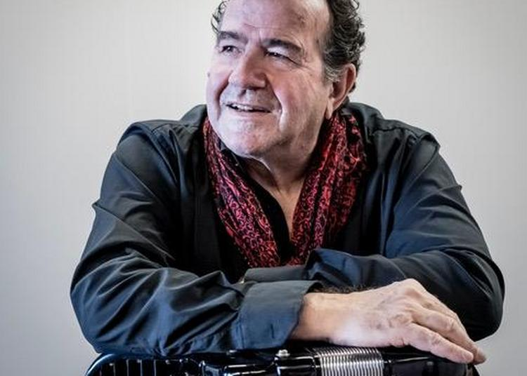 Richard Galliano à Villars
