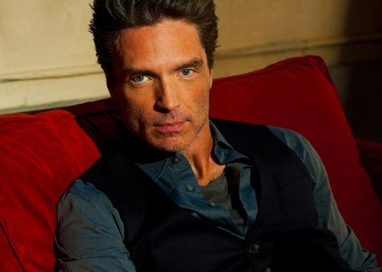 Richard Marx à Paris 10ème