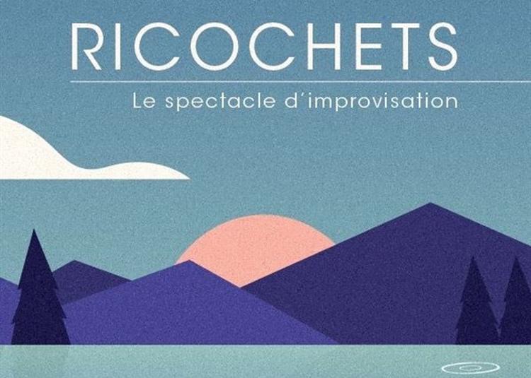 Ricochets à Paris 4ème