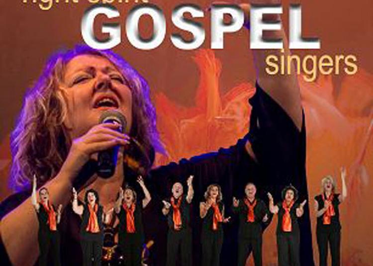 Right Spirit Gospel Singers à Saint Laurent du Var