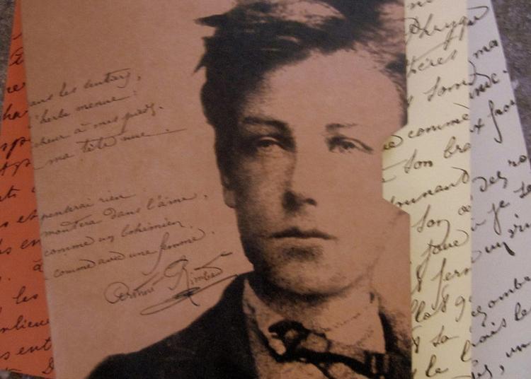 Rimbaud D'arabie Ou Les Aventures D'un Poète Entre Les Deux Rives De La Mer Rouge à Paris 5ème