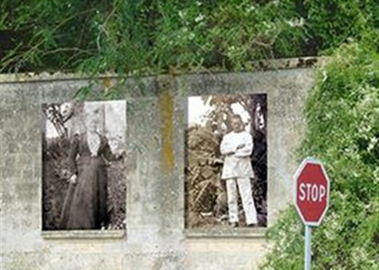Rimbaud mère et fils à Bagnolet