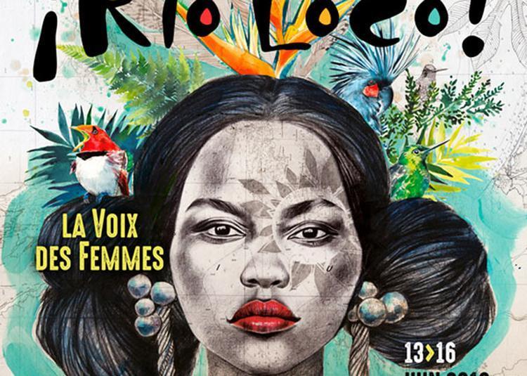 Rio Loco 2019 Jour 1 à Toulouse