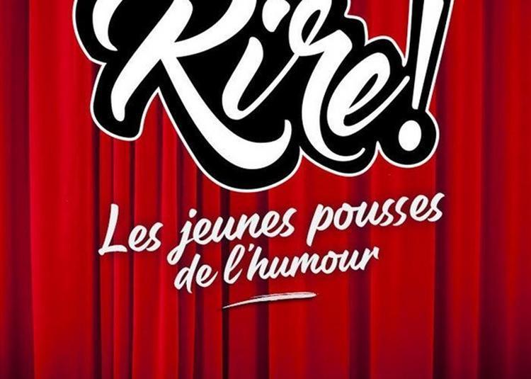Rire! à Paris 9ème
