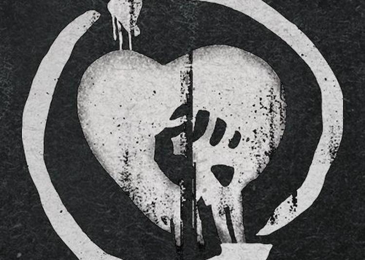 Rise Against à Paris 11ème