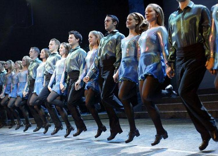 Riverdance à Paris 8ème