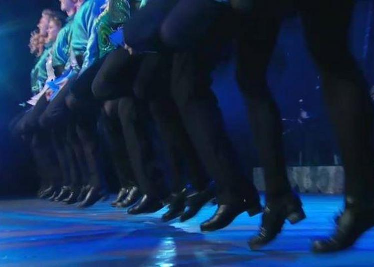 Riverdance - grand spectacle, La DANSE Celtique. à Lille