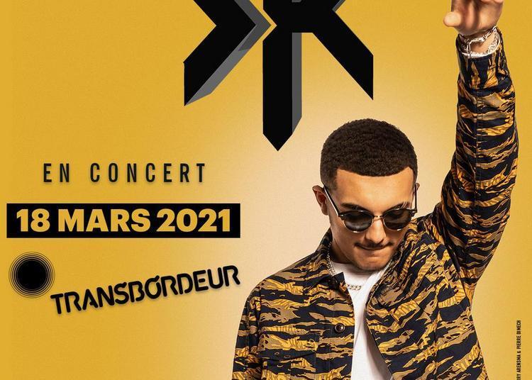 RK - Transbordeur - Lyon à Villeurbanne