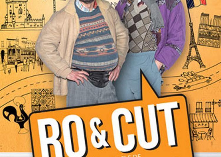Ro Et Cut à Tours