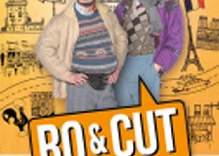 Ro Et Cut - Ro & Cut - report à Lyon