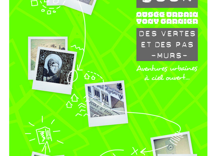 Roadbook Aux États-unis à Lyon