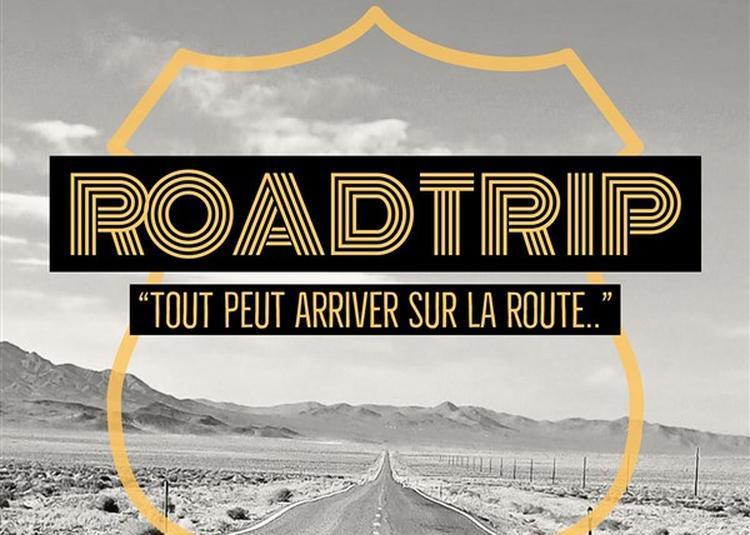 RoadTrip à Bordeaux
