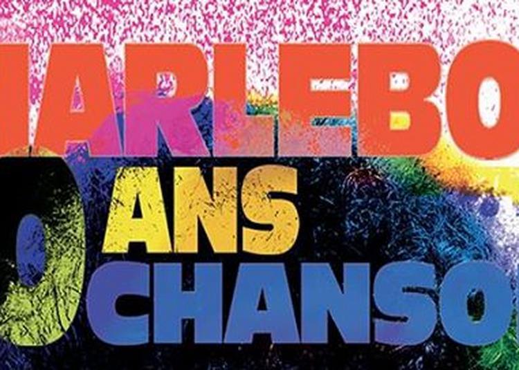 Robert Charlebois à Lille