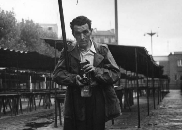 Robert Doisneau, Le Révolté Du Merveilleux à Saint Quentin