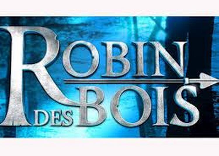 Robin Des Bois à Paris 20ème
