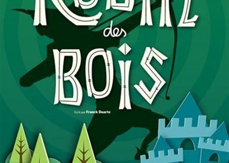 Robin Des Bois, L'Aventure Musicale à Nantes
