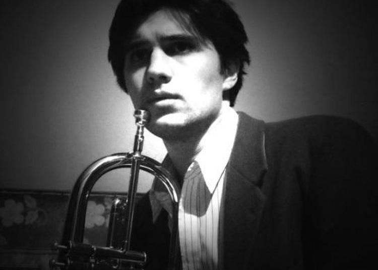 Robin Mansanti Quartet à Paris 1er