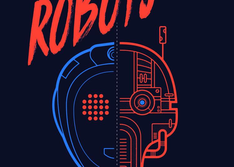 Robots à Bordeaux