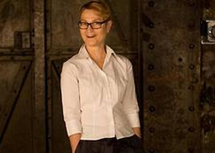 Robyn Orlin à Paris 16ème