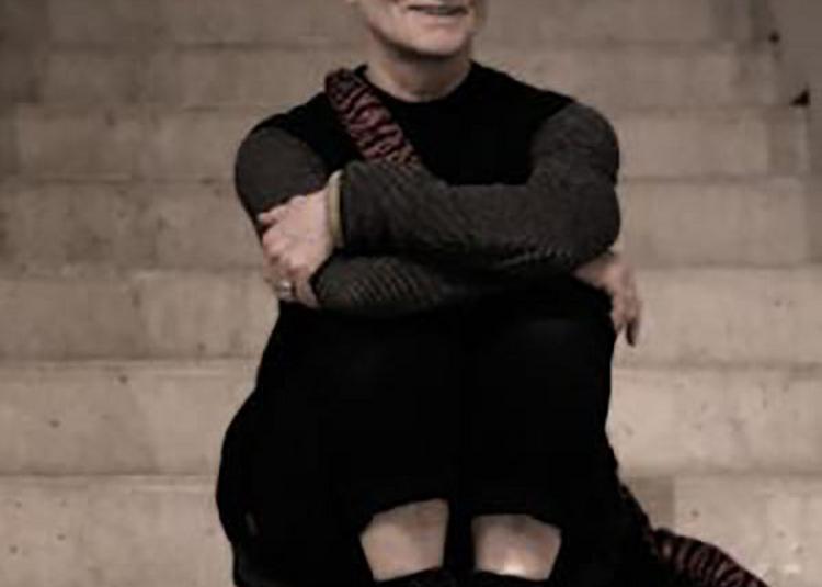 Robyn Orlin, Camille à Paris 19ème